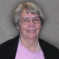 Vera Smith McLeod