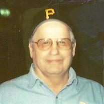 Joseph W. Gargiulo
