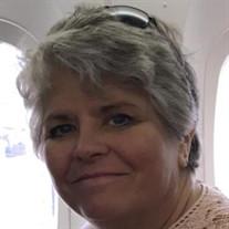 Cindy Thorne