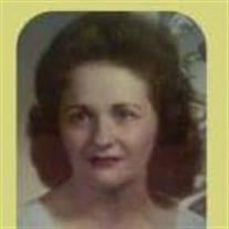 Eunice Mae Ballard