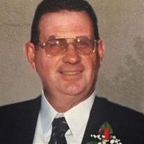 Charleson M.  Hawn Sr