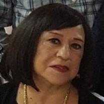 Rita Angelina Luisa Rodriguez