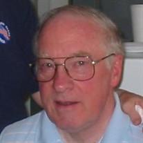 Roy Vernon Babcock  Jr.