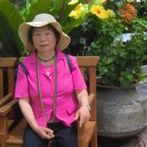 Peggy Hong Guest