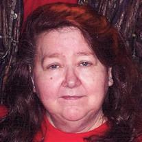 Loretta Dianne Modisette Edwards