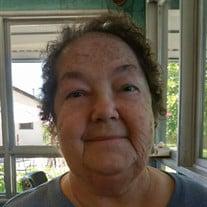 Linda Carol Geiger