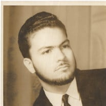 Mr. John Frederick DeAbreu