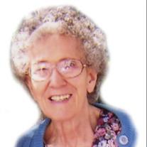 Marjorie Weeks Scholes