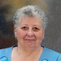Patricia J. Fusselman