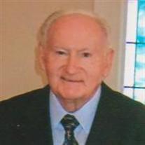 Roy Hayden Key