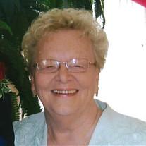 Evelyn Lorraine Sansbury Apperson