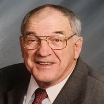 Charles E Clark Jr.