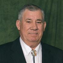 Lloyd James Zeigenbein