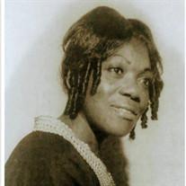 Mary Margaret Lee