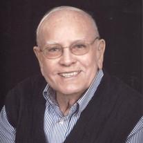 Dillard Matthew Laws Sr.