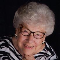 Hilda E. Lyba