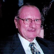 F. Peter Nordmann