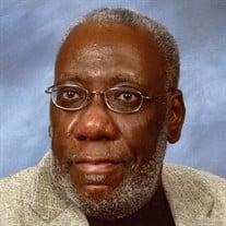 Mr. James David Jordan
