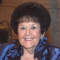 Geraldine Wagner Hendrix