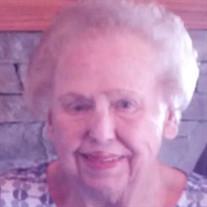 Mrs. Barbara Ann Mathis