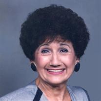 Peggy Jean Blackwood Foster