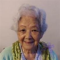 Kiyoko Komatsu