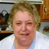 JoAnn M. Porter