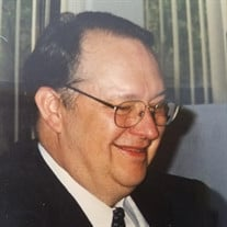 Charles T. Habel