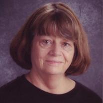 Karen E. Thorsen (Lebanon)