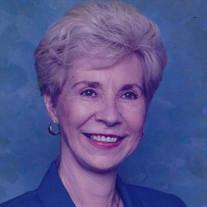 Mrs. Virginia Buser Jeffries