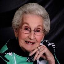 Margaret Konings Pruitt