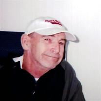 Mr. James Leo Frederick Palmer