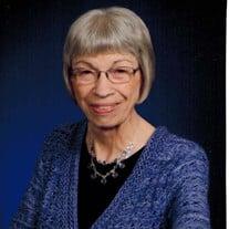 Ruth M. Panning