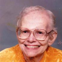 Luella J. Hayes