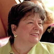 Phyllis Ann Farmer