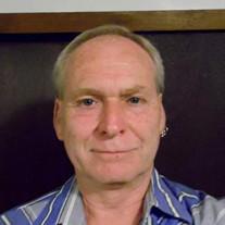 Ned M Garrett Jr.