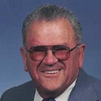 Floyd  Bernard  DeBauch
