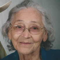 Elisa Garza