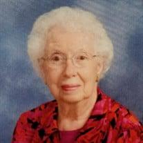 Betty Boatright