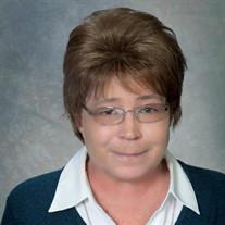 Cynthia Sue Sholders