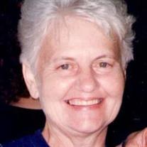 Ellen Joy Dellinger