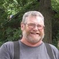 """Earl Dean """"Busch"""" Fredrickson"""