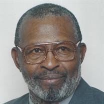 Mr. Eugene Bland