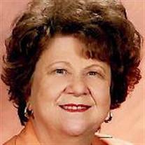 Juanita M. (Frank) Mavero
