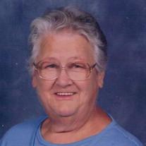 Mrs. Joyce Cartner Simpson