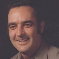 Clarence (Johnny) I Haslett