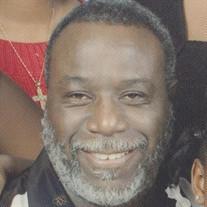 Mr. Johnnie Earl Houston