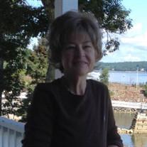 Rosemary Gatlin Huffstatler