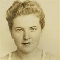 Geneva Holley Chapman