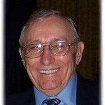 Joe Charles (JC) Gallaher, 87, Collinwood, TN